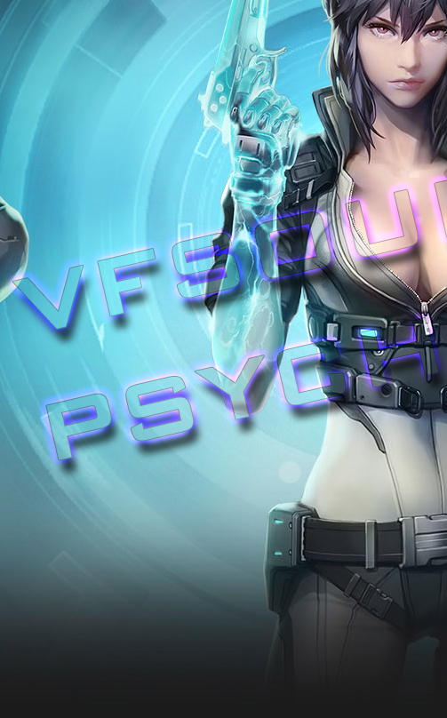 Steam Community Ghost In The Shell Stand Alone Complex First Assault Online