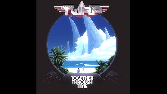 Steam Workshop :: TWRP Together Through Time Album cover