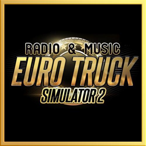 Steam Community :: Guide :: Euro Truck Simulator 2 - Радио и