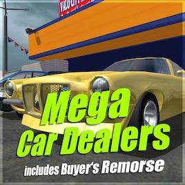 Buyers Remorse Car >> Steam Workshop Mega Car Dealers Includes Buyer S Remorse