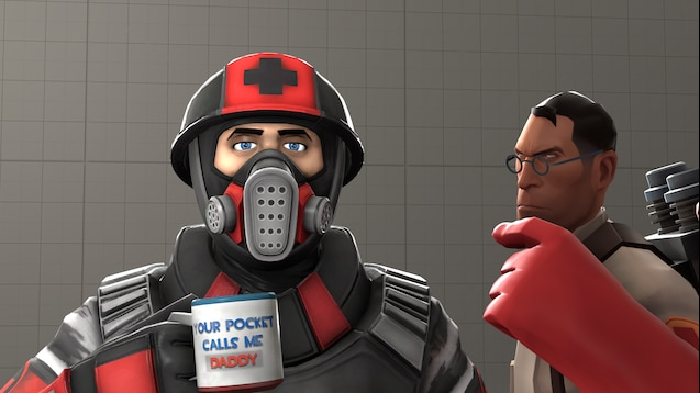 Steam Workshop Team Fortress Classic Medic