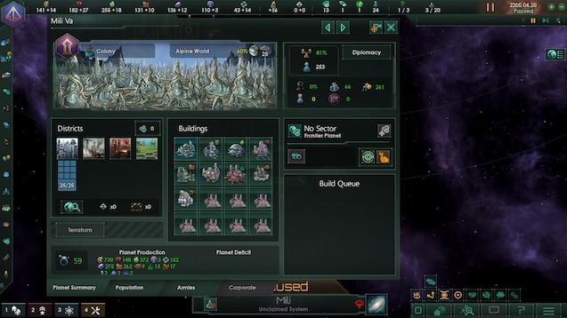 Steam Workshop :: Planet-States