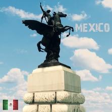 Pegasus I & II - Mexico, DF
