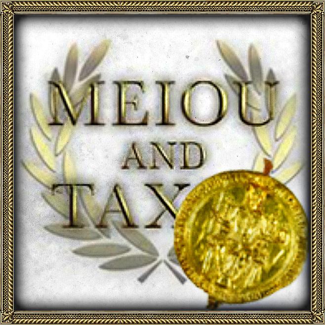 MEIOU and Taxes