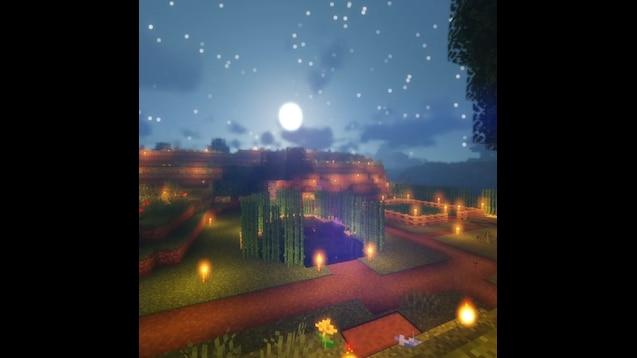 Steam Workshop Minecraft Background