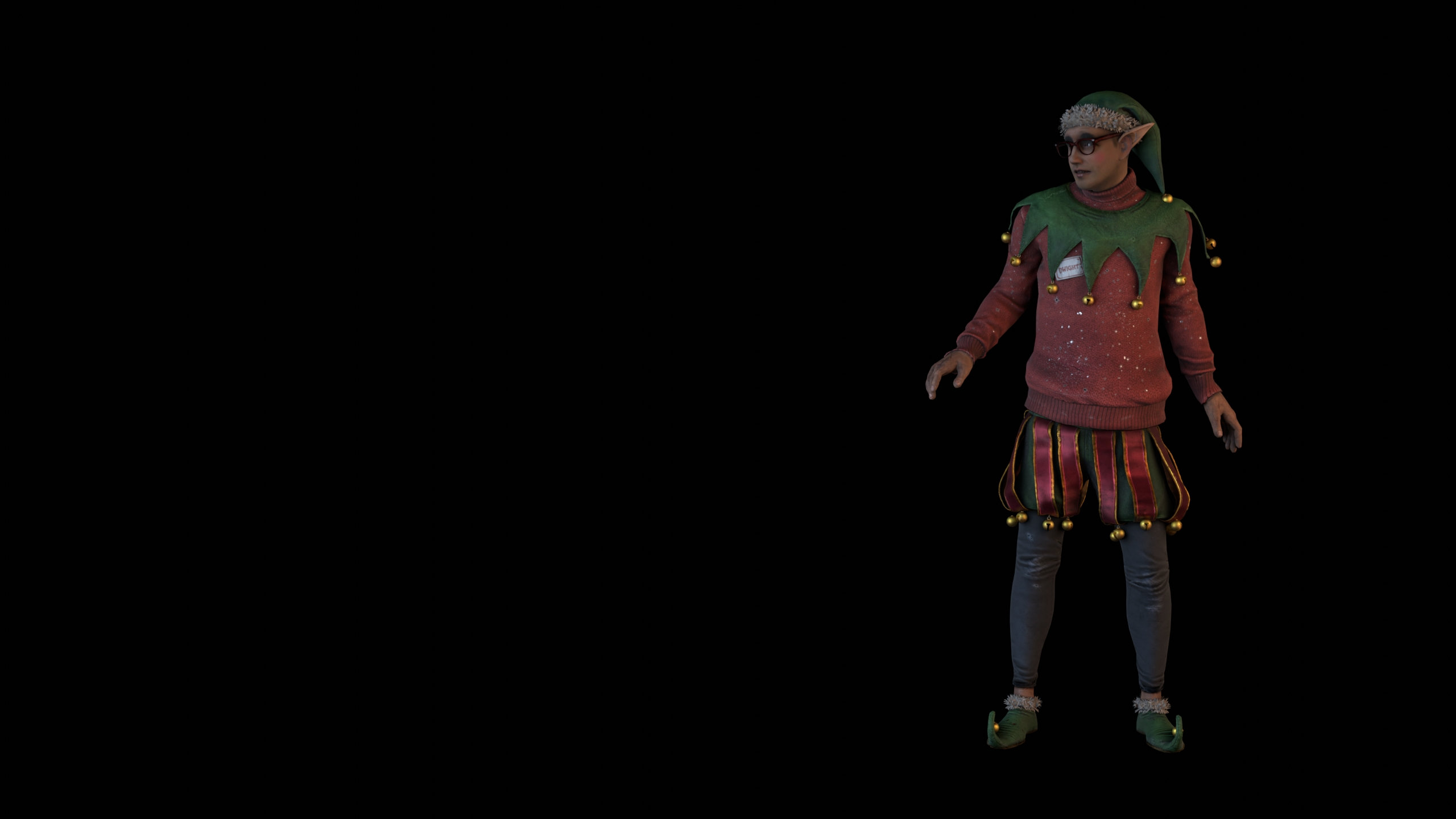 Steam Workshop Dead By Daylight Characters
