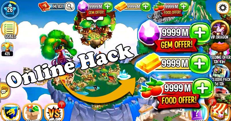 Steam Community Dragon City Hack Cheats 2020 Generate Free 999 999 Gold And Gems Android Ios No Code