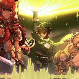 Steam Workshop Idle S The Rising Of The Shield Hero Wallpaper Audio Responsive