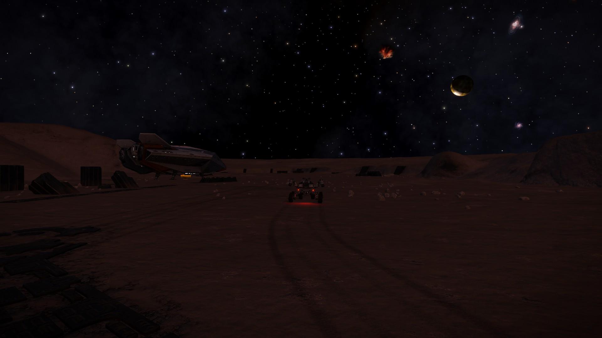 IC 2391 Sector GW-V b2-4 B 1