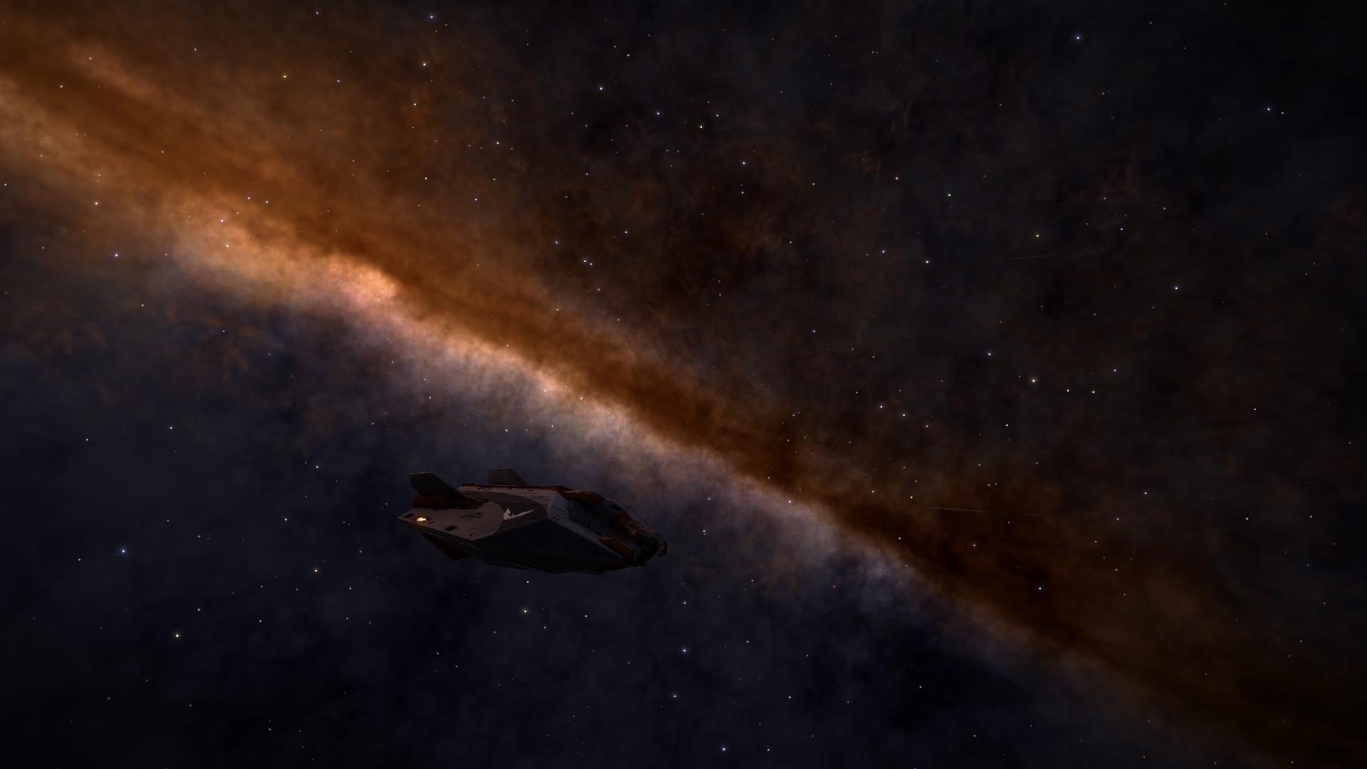 Vela Dark Region HB-X c1-28