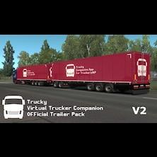 Trucky Official Trailer Pack V2