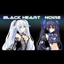 BLACK HEART NOIRE