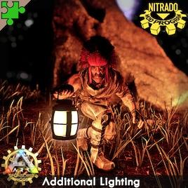 Steam Workshop :: Additional Lighting