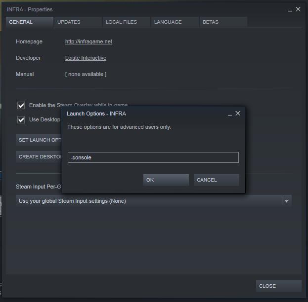 Steam Community :: Guide :: Infinite flashlight and camera
