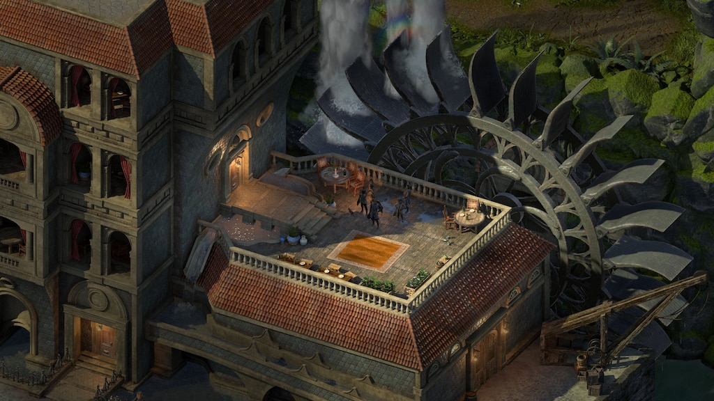 Steam Community :: Pillars of Eternity II: Deadfire