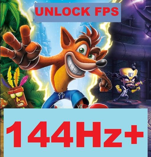 How To Unlock Fps