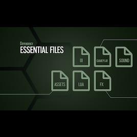 Steam Workshop :: Silva - Essential files