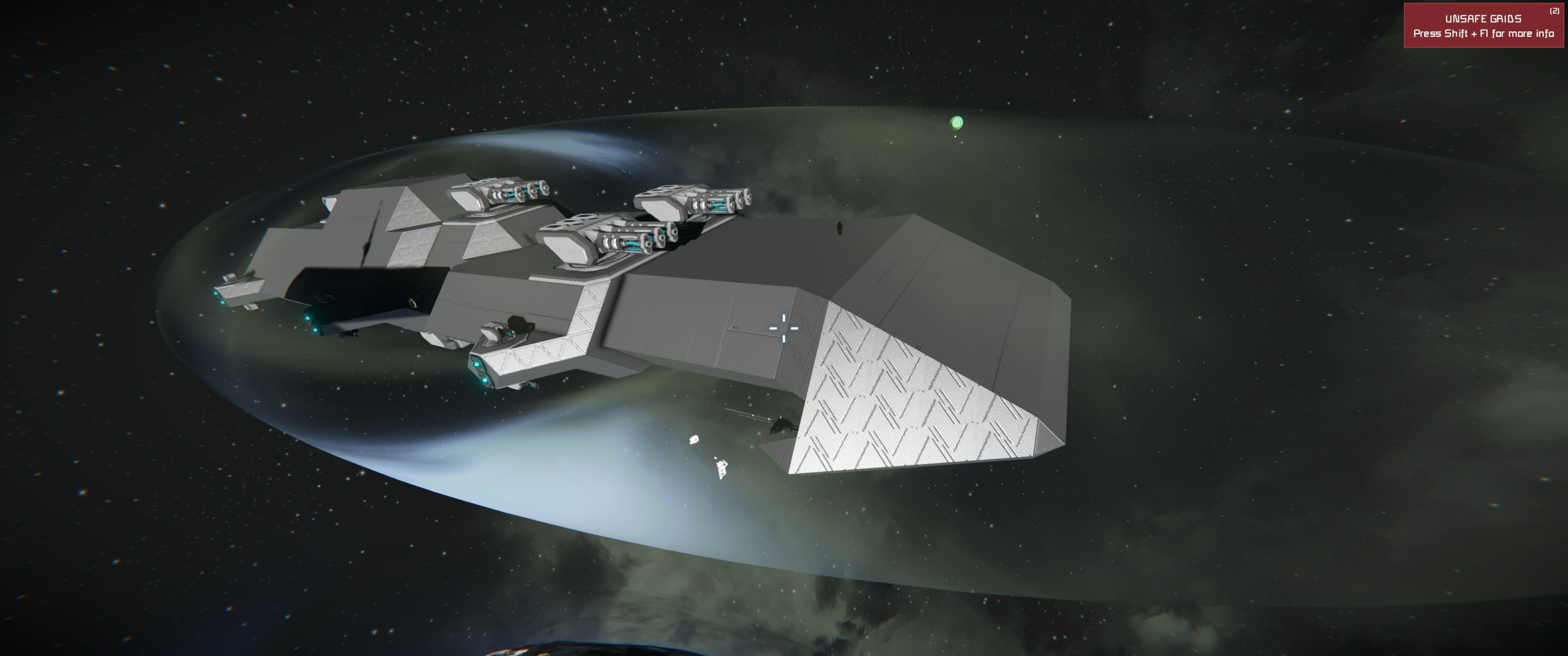 Space Engineers My Ships General Game Talk Spartans Home