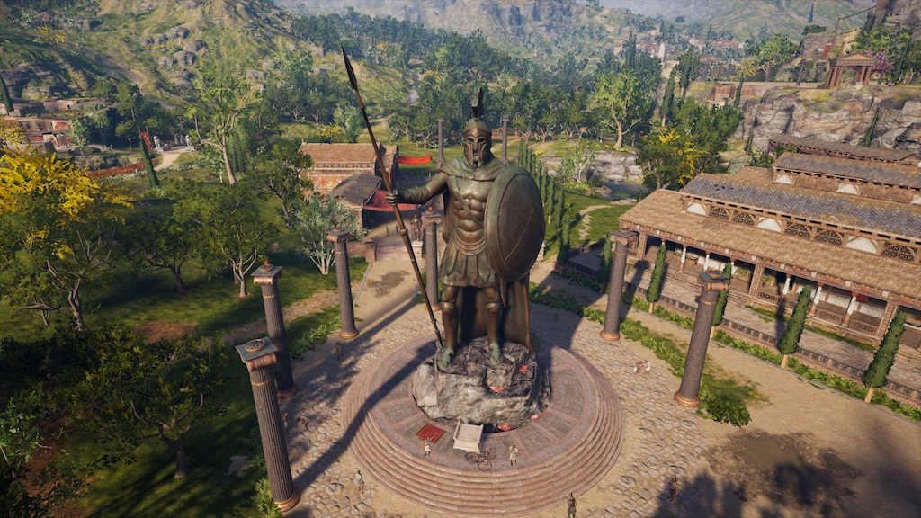 Steam Community :: Assassin's Creed Odyssey