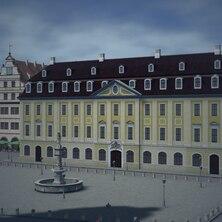 Gewandhaus, Dresden
