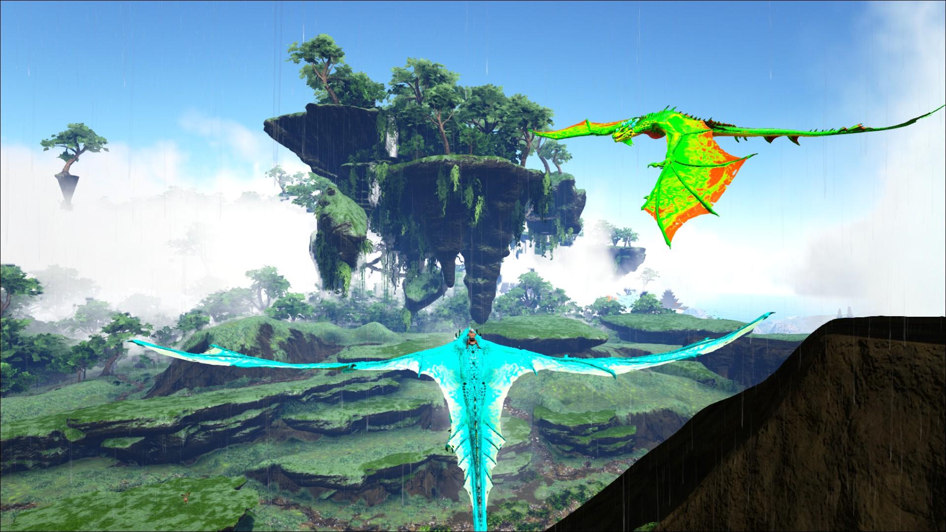 Ark:  Survival Evolved - Page 2 FB38DE2EF024A4645BF98C3649F3F5DF3A71E667