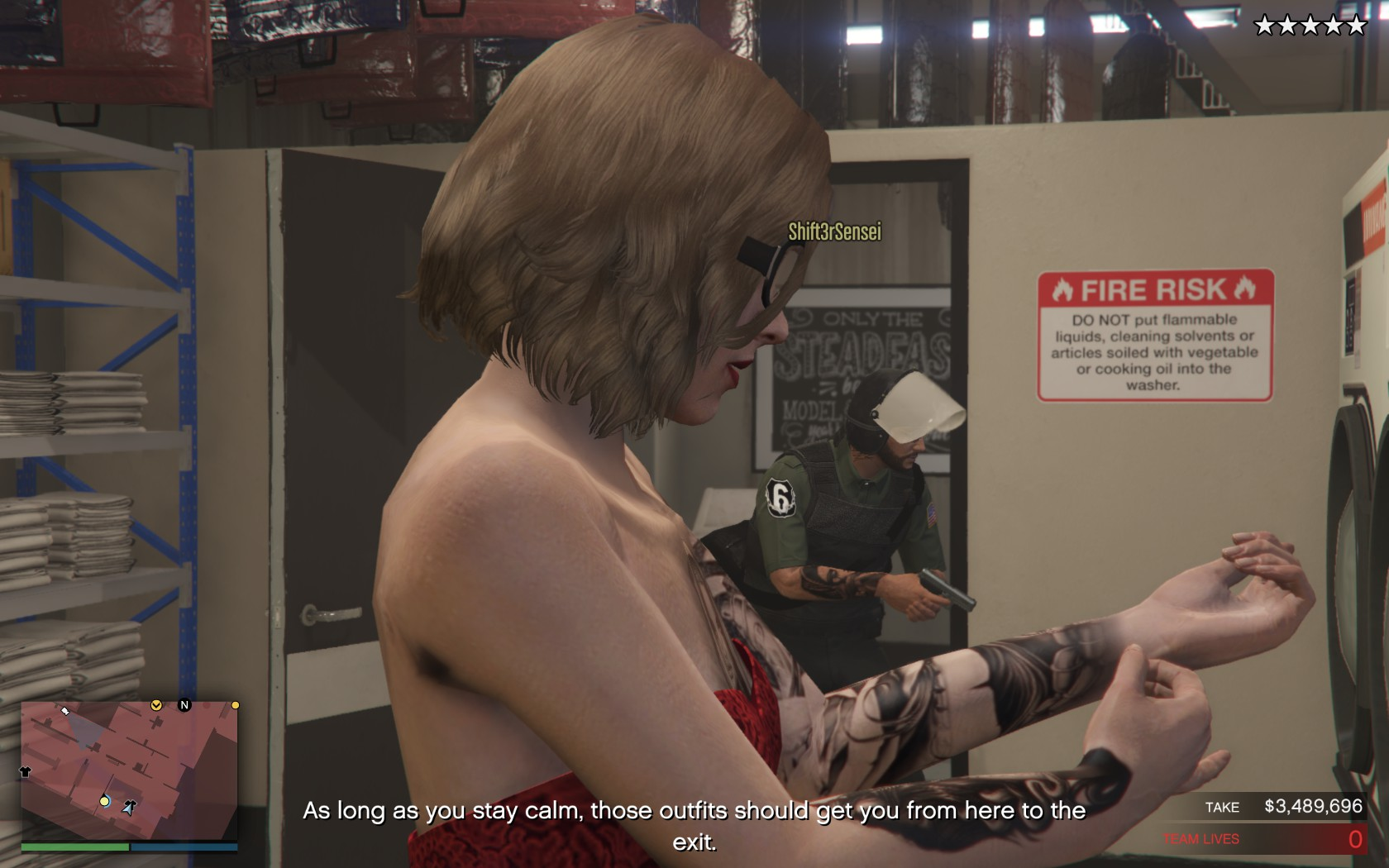 Steam Community :: Guide :: Casino Heist - Detailed Guide