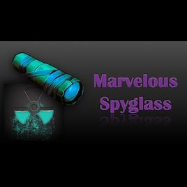 Marvelous Spyglass