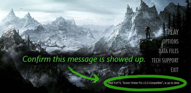 Steam Workshop :: Green Water Fix v2 0 Compatible