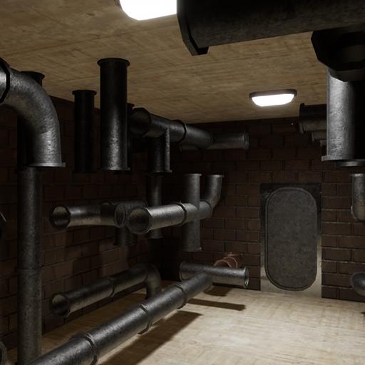 Teaser image for Plumber 3D