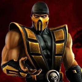 Steam Workshop :: Scorpion Playermodel - Mortal Kombat Armageddon