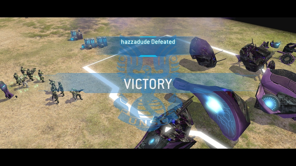 Steam Community :: Screenshot :: Every game of halo wars for
