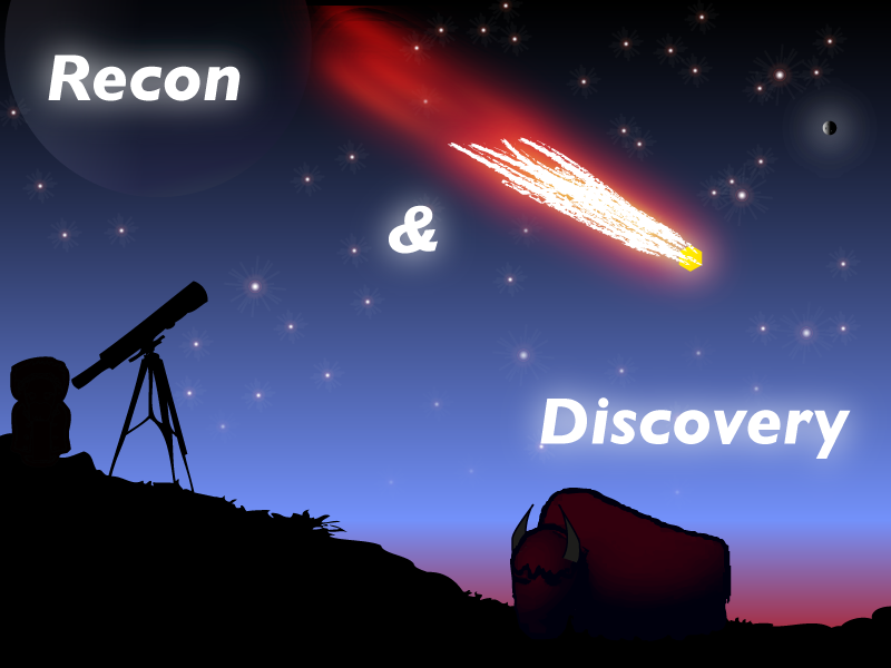 Recon And Discovery