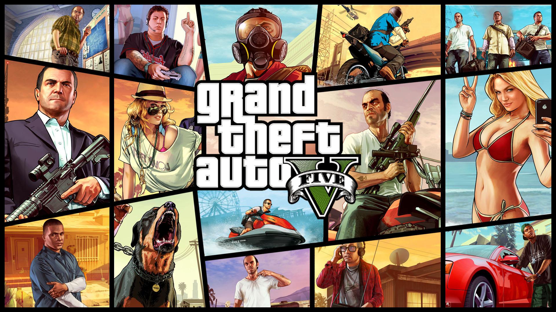 Steam Workshop Mods Addons For GTA V