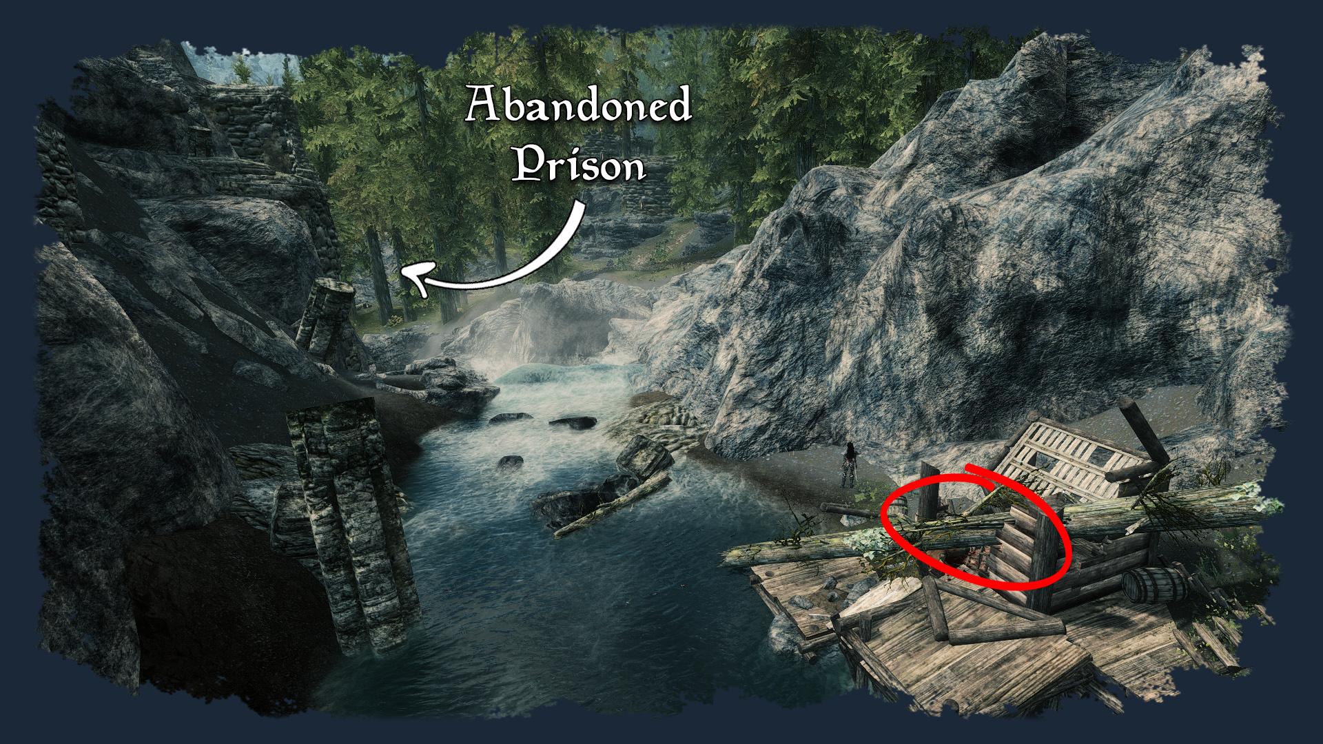 Steam Community :: Guide :: Skyrim Treasure Maps
