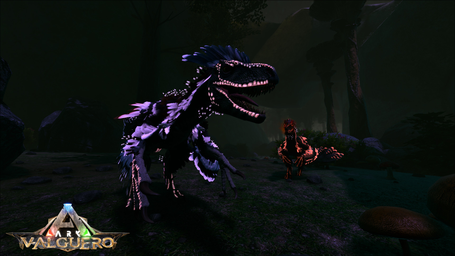 Steam Workshop :: Valguero Dino and Map Extension