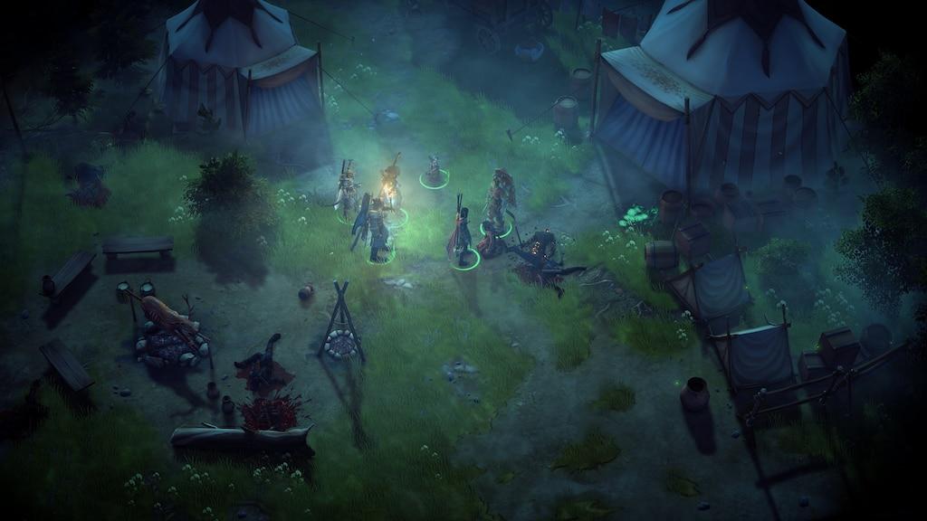 Cộng đồng Steam :: Pathfinder: Kingmaker