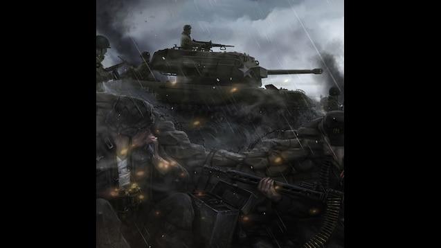 Steam Workshop :: WW2 Wallpaper