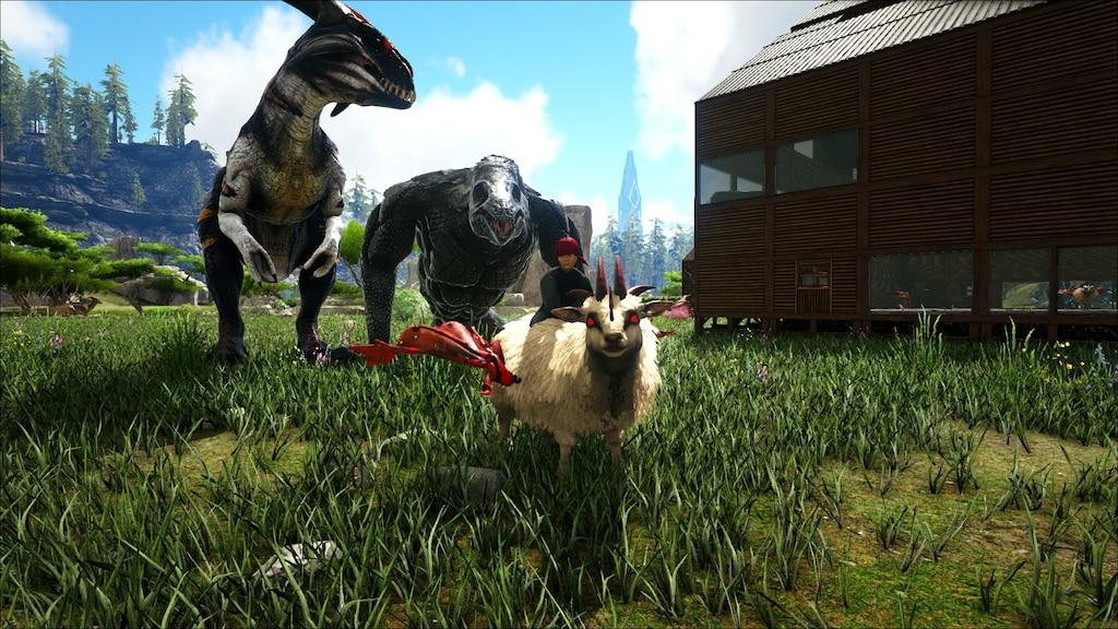 ชุมชน Steam :: ARK: Survival Evolved