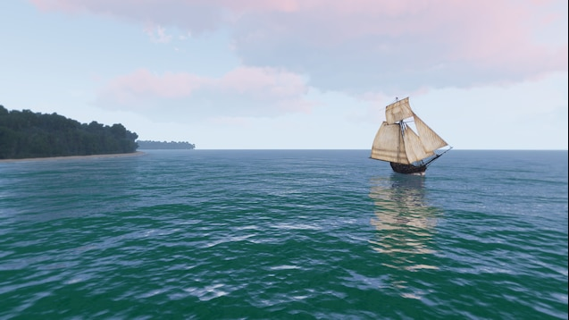 Steam Workshop :: Caribbean Islands - Smaragd Archipelago