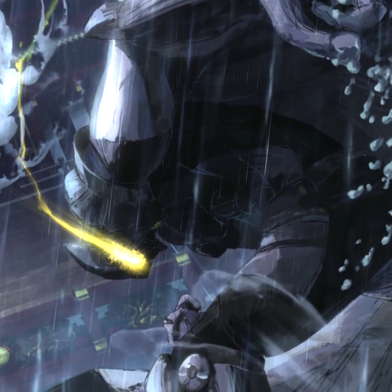 Steam Workshop Incursio Akame Ga Kill