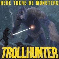 Here There Be Monsters - Trollhunter画像