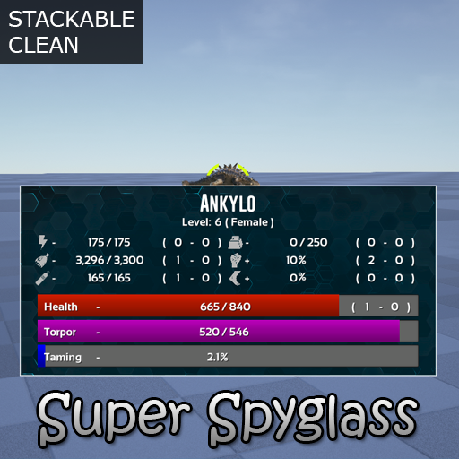 Super Spyglass (Open Source)