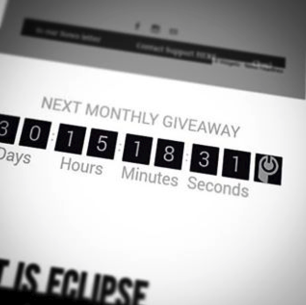 Steam Community :: :: Giveaway countdown