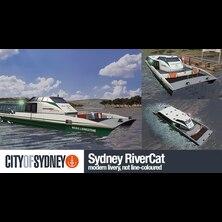 Sydney RiverCat