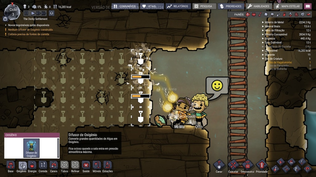 Steam Community :: Oxygen Not Included