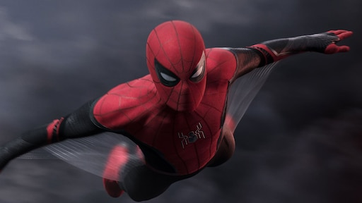 Steam Community ::  :: Spider-Man: Far from Home [FilmAffinity] (2019) Streaming ita Altadefinizione