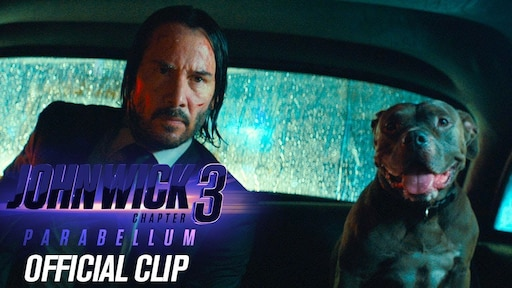 "Steam Community ::  :: John Wick 3 – Parabellum HDITA Streaming ""ITA"" – CineBlog01 