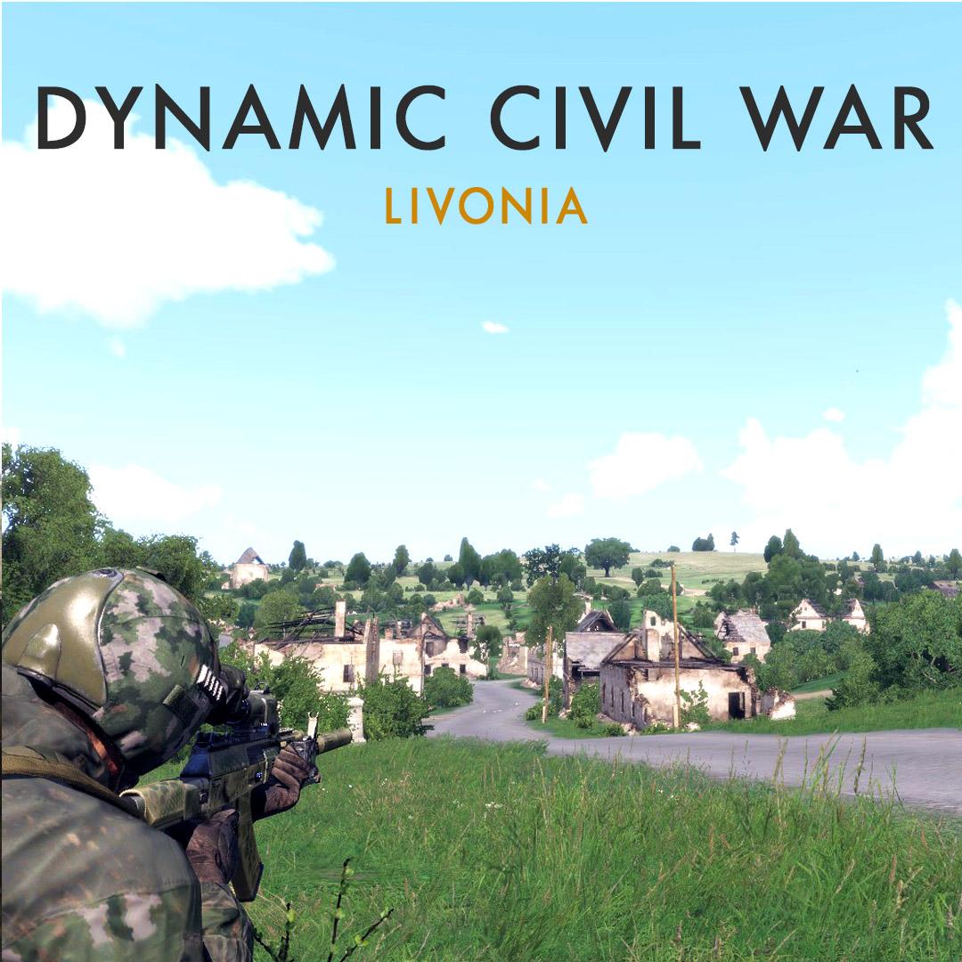 Dynamic Civil War Livonia