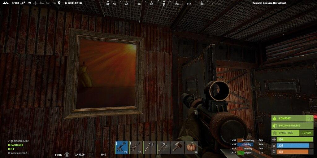 Steam Community :: Rust