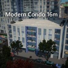 Modern Condo